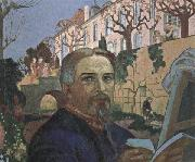 Maurice Denis Self-Portrait oil painting reproduction